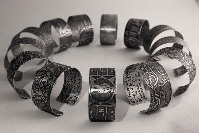 Cuffs 8