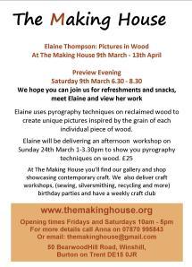 Elaine Thompson back