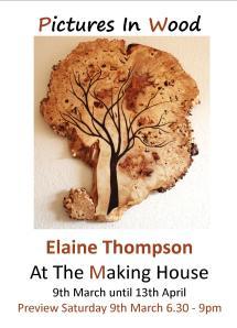 Elaine Thompson front