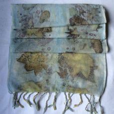 eco-print-scarf