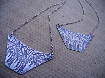 Tree pendants